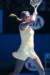 Victoria Azarenka (BLR) Defeats Monica Niculescu (ROM), 6-1, 6-4