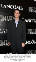 ©2002 KATHY HUTCHINS / HUTCHINS PHOTO.PREMIERE MAGAZINE HONORS HOLLYWOODS.NEW POWER PLAYERS UNDER THE AGE OF 35.LOS ANGELES, CA 5/29/02.COLIN HANKS