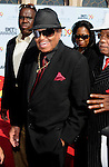 Joe Jackson (l), father of Michael Jackson at the 2009 BET Awards at the Shrine Auditorium in Los Angeles on June 28th 2009..Photo by Chris Walter/Photofeatures