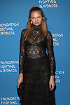 Magdalena Frackowiak at the Foundation Fighting Blindness World Gala Held at Cipriani downtown located at 25 Broadway