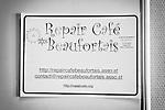 Le Repair Café de Beaufort-en-Vallée (Maine-et-Loire).