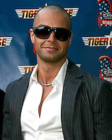 """©2004 KATHY HUTCHINS /HUTCHINS PHOTO.PREMIERE OF """"TIGER CRUISE"""".HOLLYWOOD, CA.JULY 27, 2004..JOSEPH LAWRENCE"""