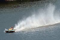 """F-90 """"Miss Peg"""" (1957/58 Ron Jones 266 class hydroplane)"""