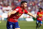 Futbol 2019 1A Universidad de Chile vs Unión Española