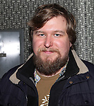 Michael Chernus attending the Opening Night Performance After Party for the Manhattan Theatre Club's 'Murder Ballad' at Suite 55 in New York City on 11/15/2012