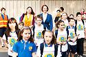 Julia Gillard visits Mitcham Primary