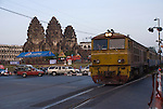 Trains Thailand