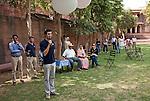15/02/10_Flying Fox, Jodhpur,India.