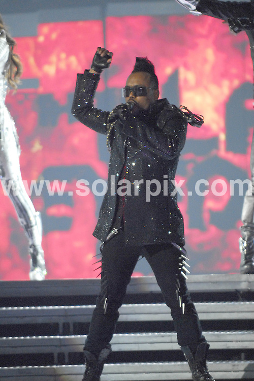 **ALL ROUND PICTURES FROM SOLARPIX.COM**.**SYNDICATION RIGHTS FOR UK, AUSTRALIA, DENMARK, PORTUGAL, S. AFRICA, SPAIN & DUBAI (U.A.E) & ASIA (EXCLUDING JAPAN) ONLY**.The Black Eyed Peas in Concert at The Allstate Arena in Rosemont, IL, USA, 13 August 2010.This pic: apl.de.ap..JOB REF: 11903    PHZ locke   DATE: 13_08_2010.**MUST CREDIT SOLARPIX.COM OR DOUBLE FEE WILL BE CHARGED**.**MUST NOTIFY SOLARPIX OF ONLINE USAGE**.**CALL US ON: +34 952 811 768 or LOW RATE FROM UK 0844 617 7637**