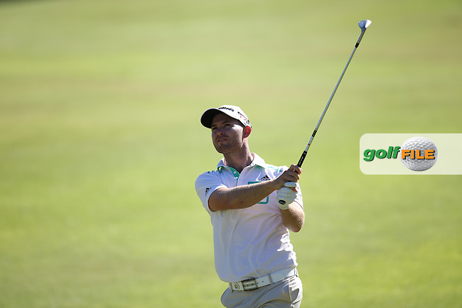 Bryce Easton (RSA) during Round Three of the Africa Open 2015 at the East London Golf Club, East London, Eastern Cape, South Africa. Picture:  David Lloyd / www.golffile.ie. 07/03/2015