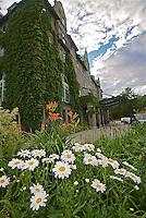 RD- Fairmont Le Manoir Richelieu Exterior, Charlevoix Quebec CA 7 14