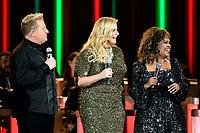 25 September 2019 - Nashville, Tennessee - Trisha YearwoodGary LeVox, Rascal Flatts, CeCe Winans. 2019 CMA Country Christmas held at the Curb Event Center. Photo Credit: Dara-Michelle Farr/AdMedia