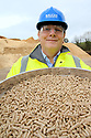 TO GO WITH STORY BY Arthur Beesley. DATE 8 FEB 2018. Brian Murphy, chief executive of Balcas, Balcas Timber Ltd,  Laragh, Ballinamallard, Enniskillen Co. Fermanagh, Northern Ireland. Photo/Paul McErlane