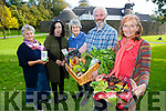 Transition Kerry Launching a climate change conference on 11th November in the Manor West Hotel Pictured Noreen White, Transition Kerry, Catriona Fallon, Siamsa Tire, Sylvia Thompson,  Kerry Sustainable Energy Co-Op, Thomas O'Connor , Transition Kerry, Mary Kieran, Transition Kerry,