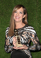 BEVERLY HILLS, CA - JANUARY 7: Allison Janney, at 75th Annual Golden Globe Awards_Roaming at The Beverly Hilton Hotel in Beverly Hills, California on January 7, 2018. <br /> CAP/MPIFS<br /> &copy;MPIFS/Capital Pictures