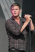 Aug 18, 2012: KEANE - V Festival Day 1 - Chelmsford Essex UK