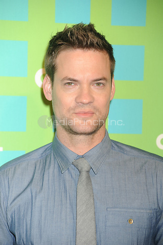 Shane West at The CW Network's 2012 Upfront at New York City Center on May 17, 2012 in New York City. . Credit: Dennis Van Tine/MediaPunch