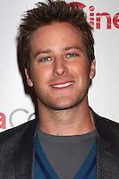 "LAS VEGAS - APR 17:  Armie Hammer - actor, ""The Lone Ranger"" on the press ine for Disney's Cinemacon Presentation at the Caesars Palace on April 17, 2013 in Las Vegas, NV"