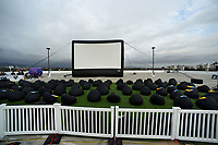 """LOS ANGELES - SEPTEMBER 26: FOX ANIMATION DOMINATION -  FOX Animation Domination Rooftop Screening of """"Bless the Harts"""" at The Grove on September 26, 2019 in Los Angeles, California. (Photo by Lionel Hahn/Fox/PictureGroup)"""