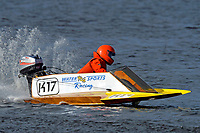 K-17      (Outboard Hydroplanes)