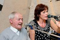 Fete des 85 ans et des 71 ans de chant de Louis LALLOUR
