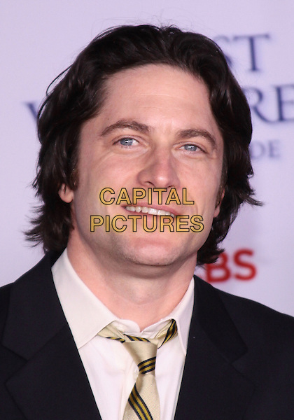 "DAVID CONRAD .""Ghost Whisperer""  Celebrates 100th Episode held at The XIV by Michael Mina restaurant, West Hollywood, California, USA, 1st March 2010..portrait headshot black tie gold .CAP/ADM/TC.©T. Conrad/AdMedia/Capital Pictures."