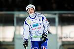 Stockholm 2014-12-02 Bandy Elitserien Hammarby IF - IFK V&auml;nersborg :  <br /> V&auml;nersborgs Johan Skatz under matchen mellan Hammarby IF och IFK V&auml;nersborg <br /> (Foto: Kenta J&ouml;nsson) Nyckelord:  Elitserien Bandy Zinkensdamms IP Zinkensdamm Zinken Hammarby Bajen HIF IFK V&auml;nersborg portr&auml;tt portrait