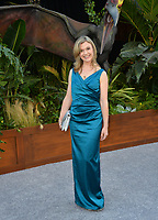 Ariana Richards at the premiere for &quot;Jurassic World: Fallen Kingdom&quot; at the Walt Disney Concert Hall, Los Angeles, USA 12 June 2018<br /> Picture: Paul Smith/Featureflash/SilverHub 0208 004 5359 sales@silverhubmedia.com