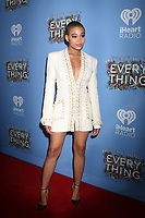 """LOS ANGELES - MAY 6:  Amandla Stenberg at the """"Everything, Everything"""" Premiere on the TCL Chinese 6 Theater on May 6, 2017 in Los Angeles, CA"""