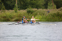 Race: 128  MasC/D.2x  Final<br /> <br /> Peterborough Summer Regatta 2018 - Sunday<br /> <br /> To purchase this photo, or to see pricing information for Prints and Downloads, click the blue 'Add to Cart' button at the top-right of the page.