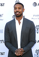 04 January 2019 - Palm Springs, California - Michael B. Jordan. Variety 2019 Creative Impact Awards and 10 Directors to Watch held at the Parker Palm Springs during the 30th Annual Palm Springs International Film Festival. Photo Credit: Faye Sadou/AdMedia