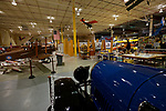 Curtiss Museum, Hammondsport, New York, USA