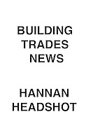 Building Trades News Hannan