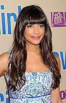 NORTH HOLLYWOOD, CA- APRIL 30: Actress Hannah Simone attends the FOX's 'New Girl' special screening at Leonard H. Goldenson Theatre on April 30, 2013 in North Hollywood, California.