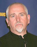 .2005 Reebok Human Rights Award.Royce Hall, UCLA.Westwood, CA.May 11, 2005.©2005 Kathy Hutchins / Hutchins Photo