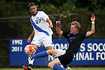 2015.08.30 DePaul at Duke