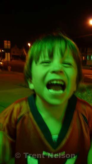 ollie zambrano; 9.07.2007