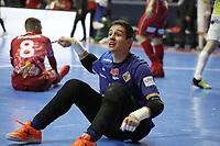 2018.03.15 Copa LNFS Palma Futsal VS El Pozo Murcia