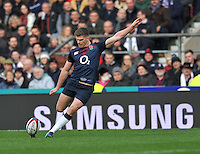 Old Mutual Wealth Series match between Englands v Argentina at Twickenham Stadium, Twickenham , Engl