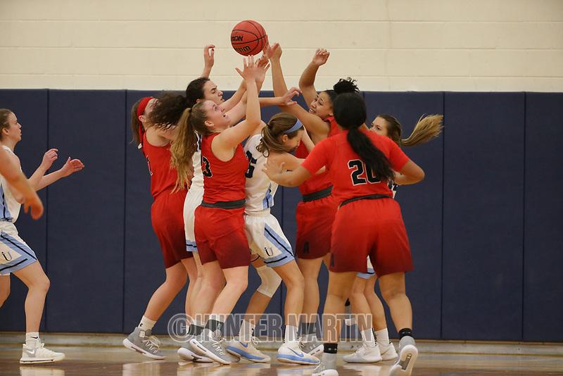 181105 Immaculata University - Women's Basketball vs Albright