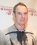 Nigel Gore attending the Meet & Greet for Tina Packer's 'Women of Will' at The Gym at Judson in New York City on 1/16/2013