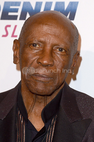 BEVERLY HILLS, CA - FEBRUARY 26: Louis Gossett Jr. at the 27th Annual Night of 100 Stars Oscar Viewing Gala at the Beverly Hilton Hotel in Beverly Hills, California on February 26, 2017. Credit: David Edwards/MediaPunch