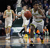 Clarkston defeats Grand Rapids Christian 75-69 in Class A state final final basketball action at the Breslin Center in East Lansing Saturday, March 25, 2017. Photos: Larry McKee, L McKee Photography. PLEASE NOTE: ALL PHOTOS ARE CUSTOM CROPPED. BEFORE PURCHASING AN IMAGE, PLEASE CHOOSE PROPER PRINT FORMAT TO BEST FIT IMAGE DIMENSIONS.  L McKee Photography, Clarkston, Michigan. L McKee Photography, Specializing in Action Sports, Senior Portrait and Multi-Media Photography. Other L McKee Photography services include business profile, commercial, event, editorial, newspaper and magazine photography. Oakland Press Photographer. North Oakland Sports Chief Photographer. L McKee Photography, serving Oakland County, Genesee County, Livingston County and Wayne County, Michigan. L McKee Photography, specializing in high school varsity action sports and senior portrait photography.