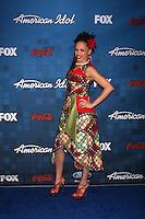 American Idol FInalists Party - Season 10