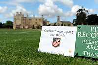 A general view of Farleigh House. Bath Rugby pre-season training on August 8, 2018 at Farleigh House in Bath, England. Photo by: Patrick Khachfe / Onside Images