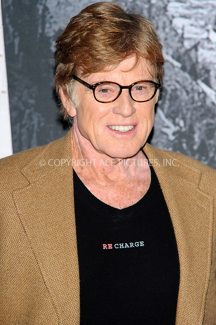 WWW.ACEPIXS.COM . . . . .  ..... . . . . US SALES ONLY . . . . .....April 26 2012, London....Robert Redford at the Sundance London opening photocall at the O2 on April 26 2012 in London....Please byline: FAMOUS-ACE PICTURES... . . . .  ....Ace Pictures, Inc:  ..Tel: (212) 243-8787..e-mail: info@acepixs.com..web: http://www.acepixs.com