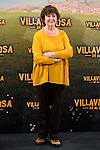 "Julieta Serrano attends to the presentation of the spanish film "" Villaviciosa de al lado"" in Madrid, Spain. November 29, 2016. (ALTERPHOTOS/BorjaB.Hojas)"