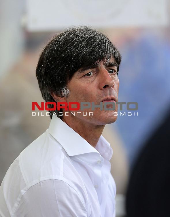 EM 2015 Qualifikationsspiel, Gibraltar vs. Deutschland<br /> Trainer Joachim L&ouml;w (Deutschland)<br /> <br /> <br /> Foto &copy; nordphoto /  Bratic
