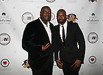 DJ Jon Quick and DJ CEO at DJ Jon Quick's 5th Annual Beauty and the Beat: Heroines of Excellence Awards Honoring AMBRE ANDERSON, DR. MEENA SINGH,<br /> JESENIA COLLAZO, SHANELLE GABRIEL, <br /> KRYSTAL GARNER, RICHELLE CAREY,<br /> DANA WHITFIELD, SHAWN OUTLER,<br /> TAMEKIA FLOWERS Held at Suite 36, NY