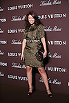 LiliCo, Aug 29, 2013 : LiLiCo attends Louis Vuitton 'Timeless Muses' Exhibition at Tokyo Station Hotel Tokyo Japan on 29 Aug 2013